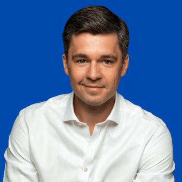 Max Dilendorf