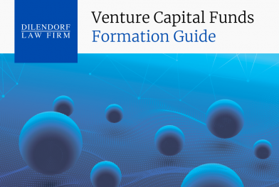 Venture Capital Funds Formation